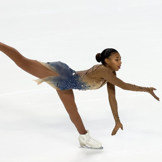 """Starr Andrews Skates to Own Cover of Etta James's """"At Last"""""""