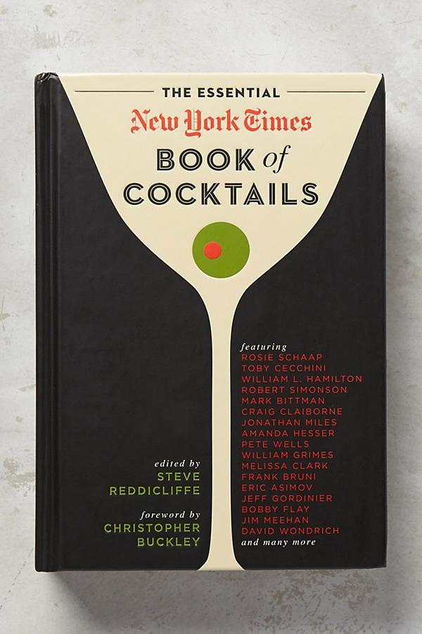Cocktails Recipe Book
