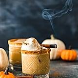Pumpkin Spice White Russian