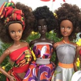 There's a Good Reason This Video About Afro-Caribbean-Inspired Barbie Dolls Is Going Viral