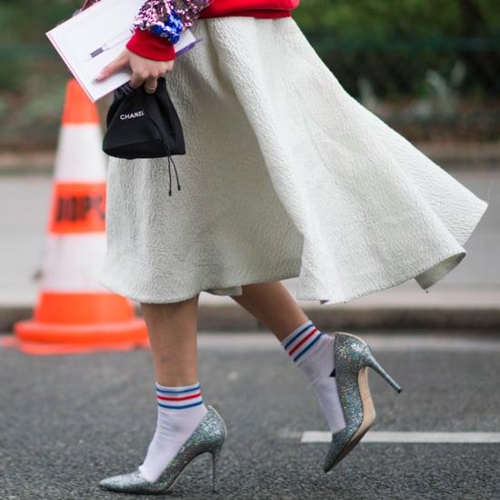 Things Fashion Girls Do