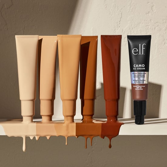 Why e.l.f. Cosmetics CC Cream Is My Go-To Summer Foundation