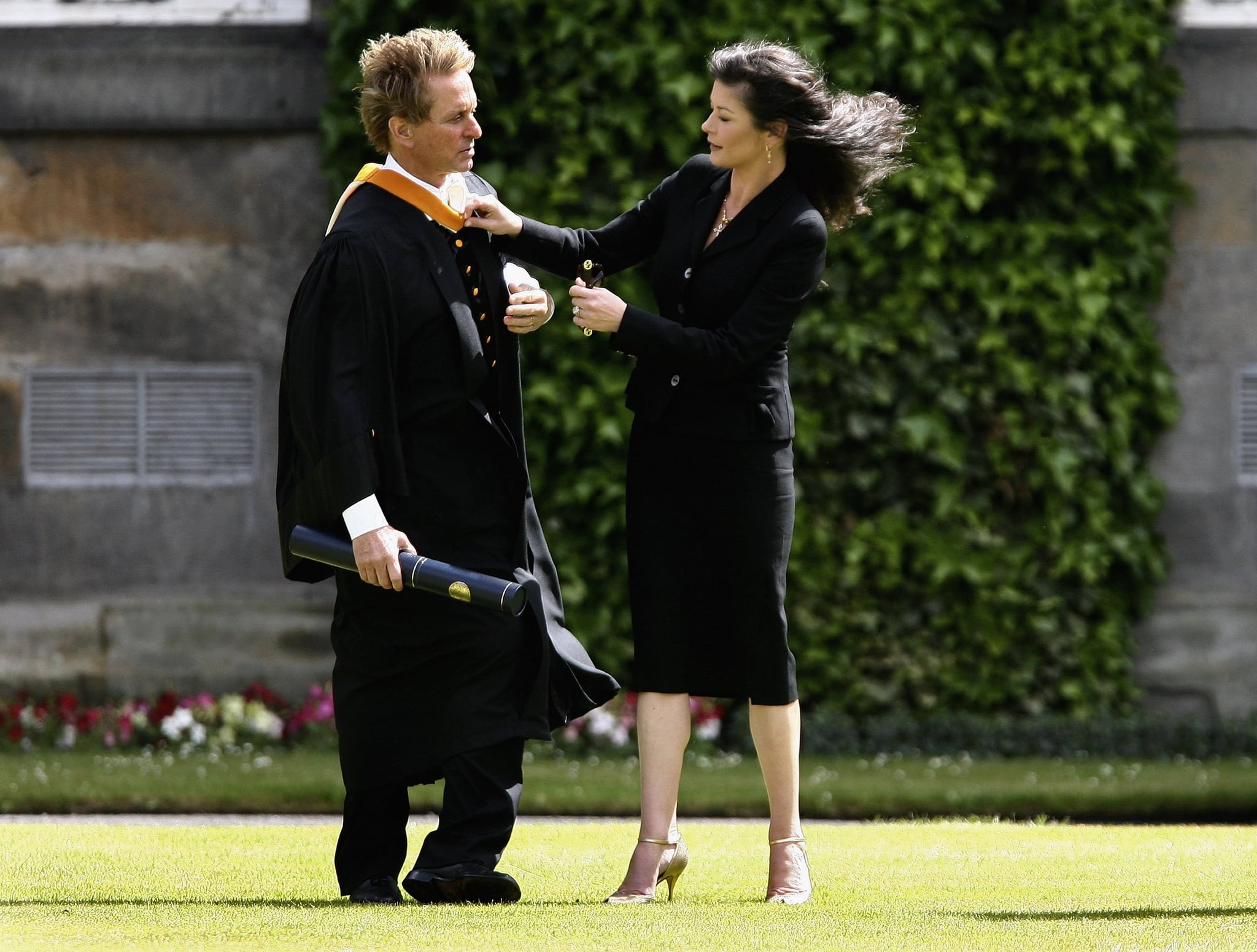 04073_Catherine_Zeta_Jones_Michael_Douglas_Honorary_Degree_Presentation_07