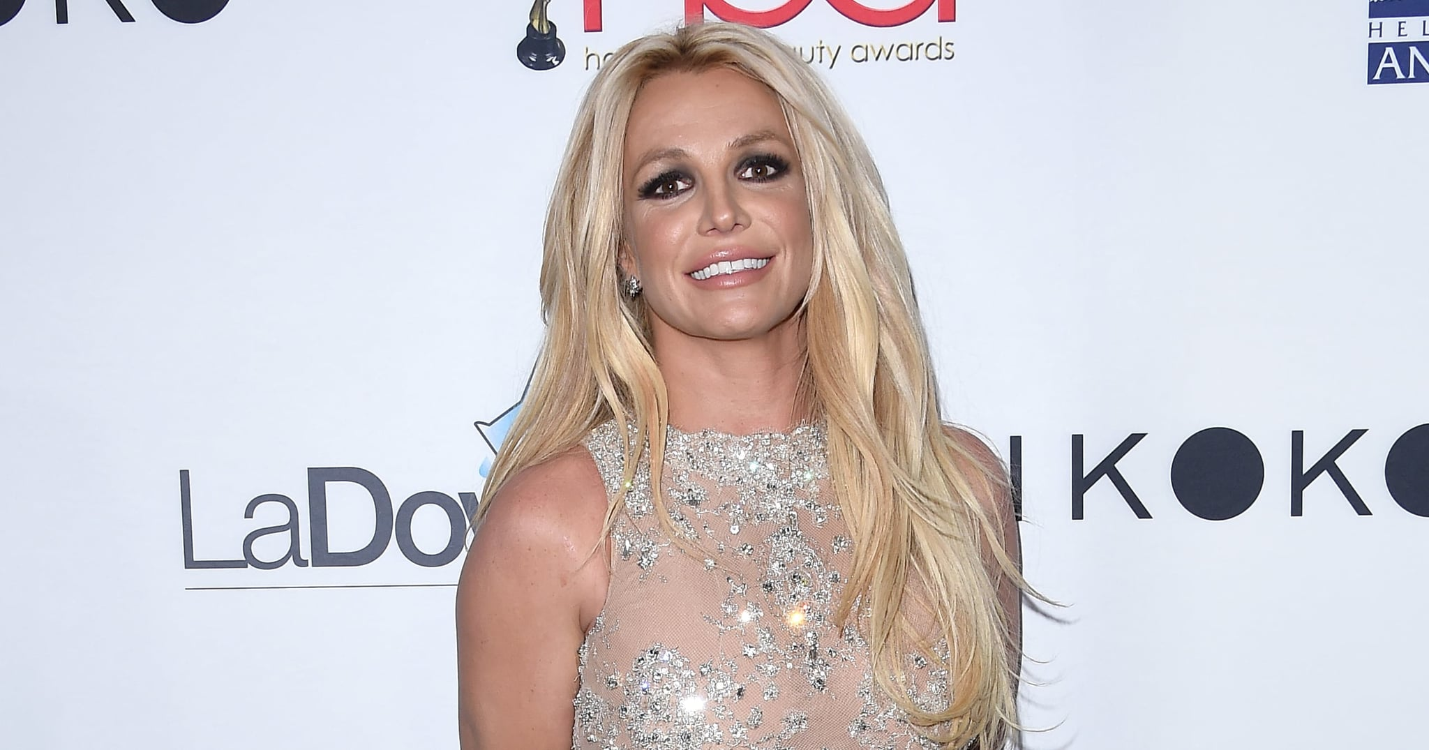 Britney Spears Is Reportedly Keeping Her Stress Levels Low Following Medical Treatment