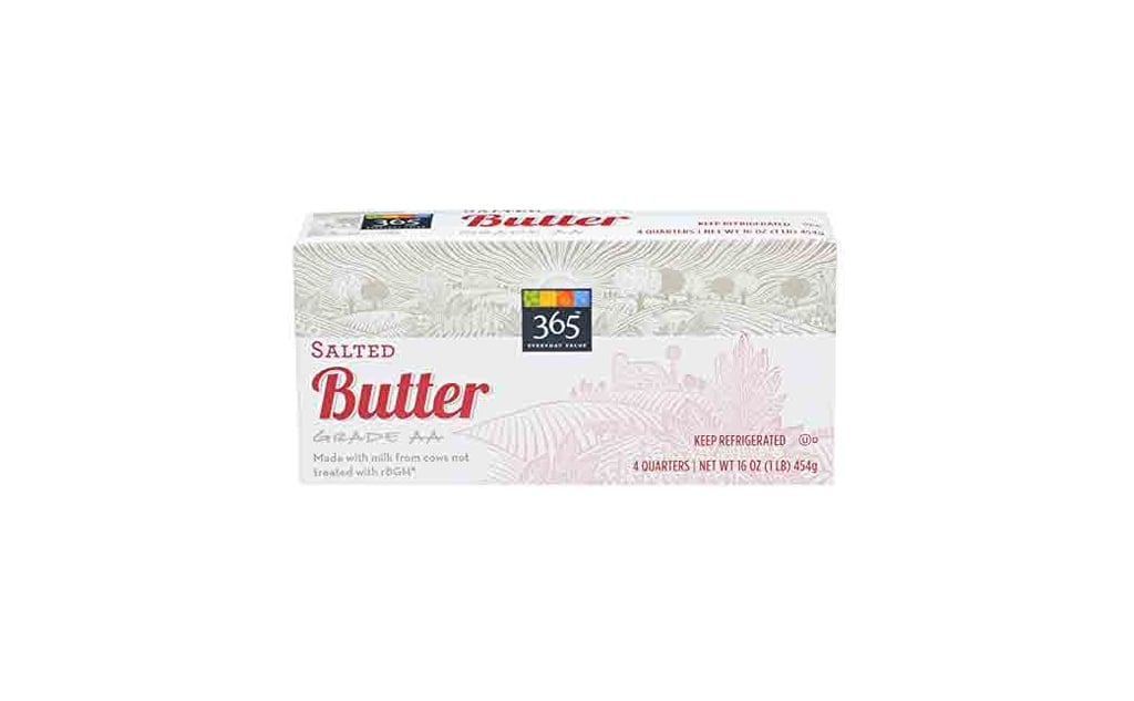 365 Everyday Value Salted Butter
