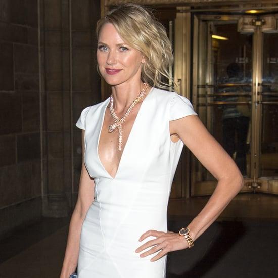 Celebrity Red Carpet Fashion | June 16, 2014