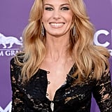 Faith Hill = Audrey Faith Perry