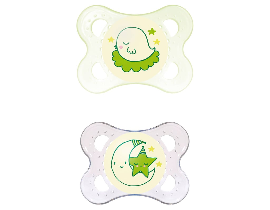 Glow-in-the-Dark Pacifiers