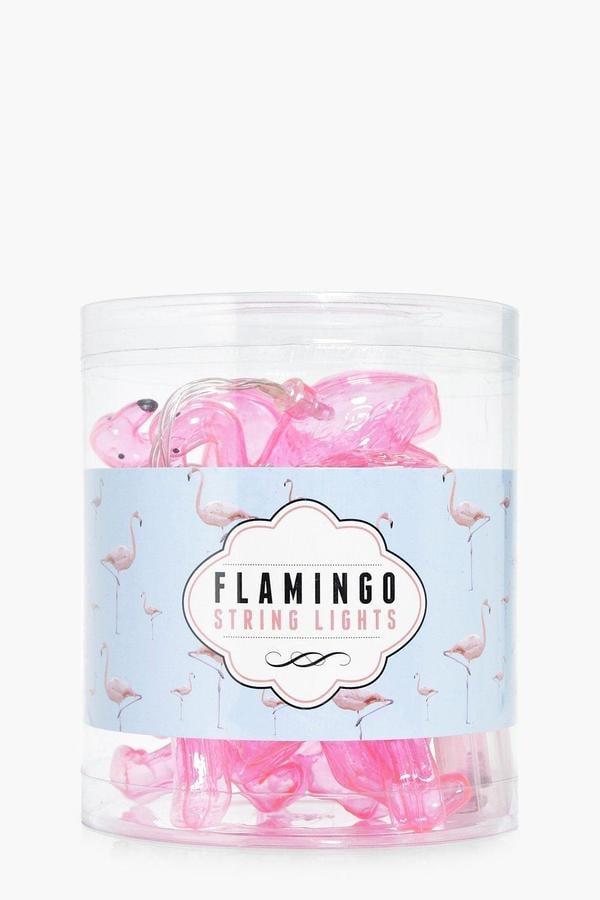 Flamingo Fairy Lights