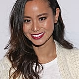 If you have monolids like Jamie Chung