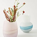 Get the Look: Dipped Glass Vase