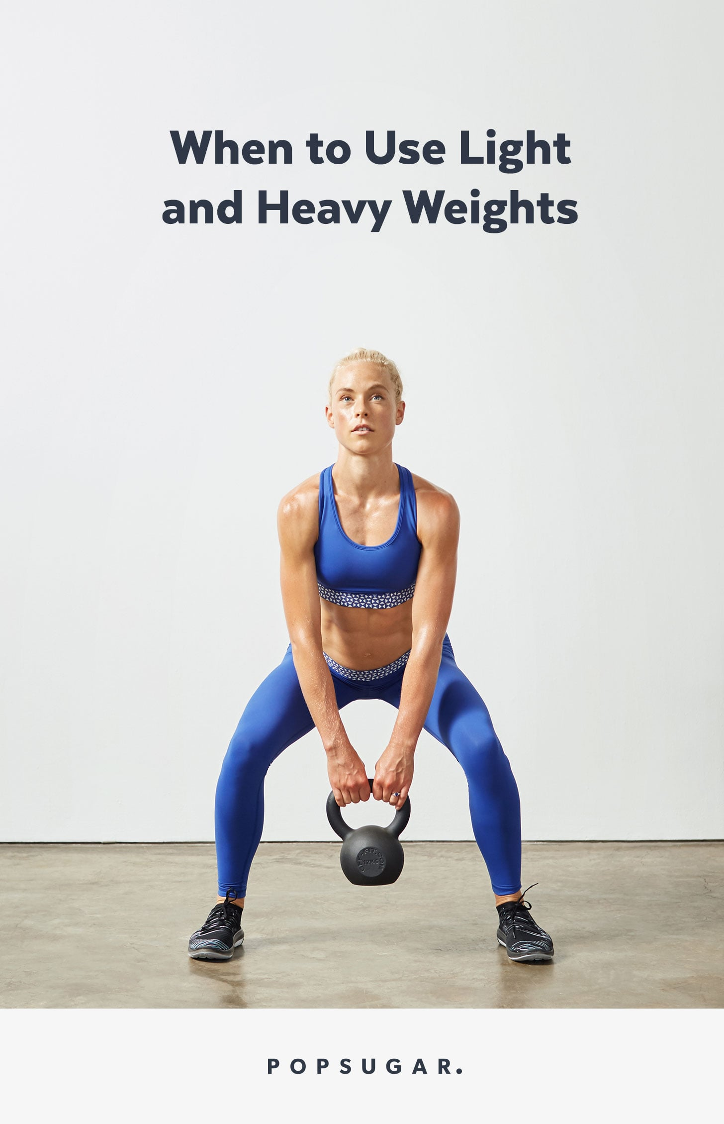 The Weightlifting Technique That Will Change Your Body