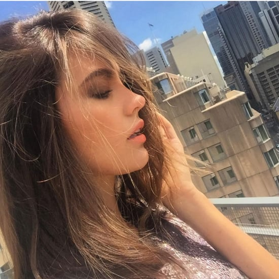 Jesinta Campbell Beauty Tips Interview