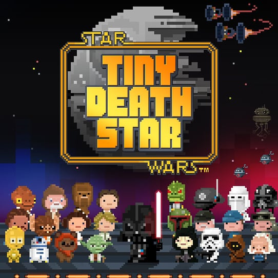Star Wars iPhone Game