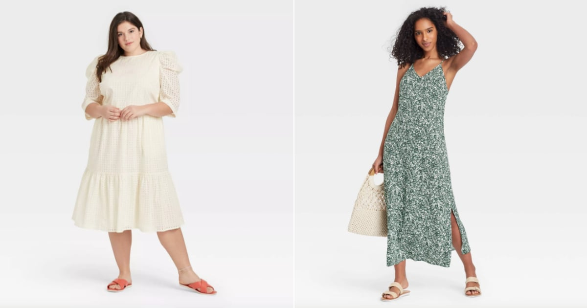 20 Insanely Chic Dresses You Can Buy at Target For Under $40.jpg