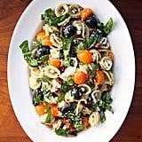 Easy Vegetarian Recipe: Pesto Pasta Salad