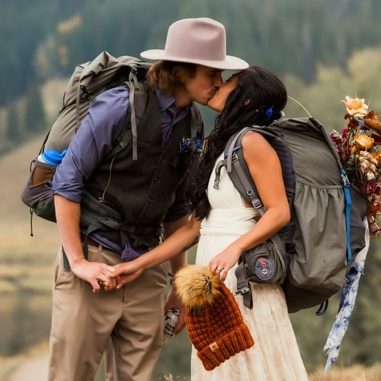 Boho Colorado Outdoor Adventure Elopement