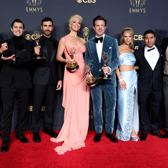 Not Over It Podcast: Emmys Recap