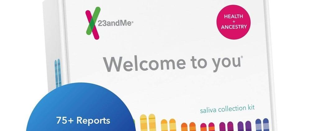 Amazon Prime Day 23andMe DNA Kit 2018