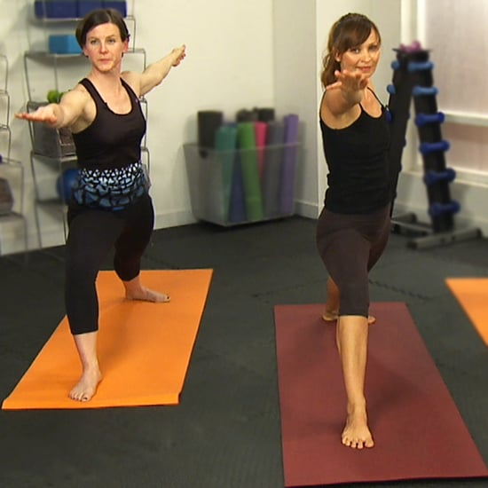 A 10-Minute Yoga Flow Series
