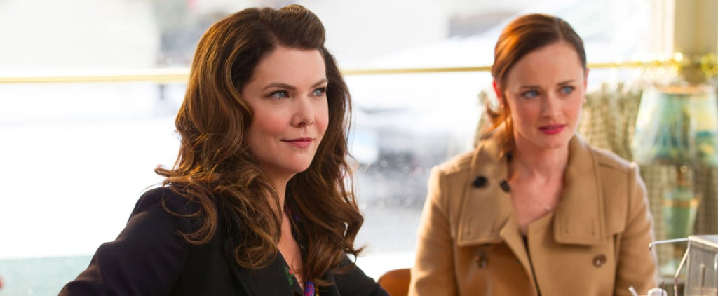 16 Key Things We Know About Netflix's Gilmore Girls Revival