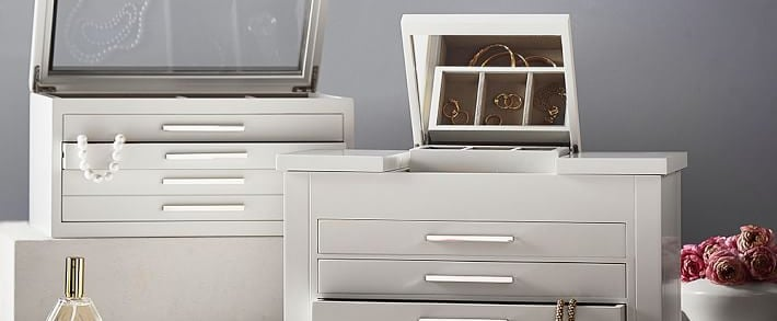 Where to Buy the Home Edit Jewelry Box