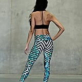 Icon Limited Edition Barefoot Legging