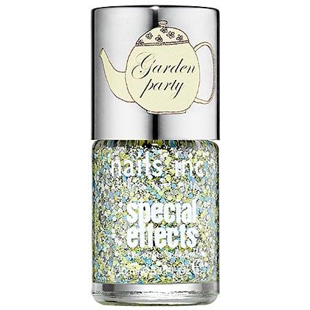 Nails Inc. Princess Gardens