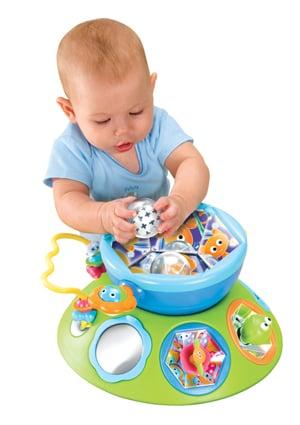 Toy Box: Yookidoo Kaliedo Disk