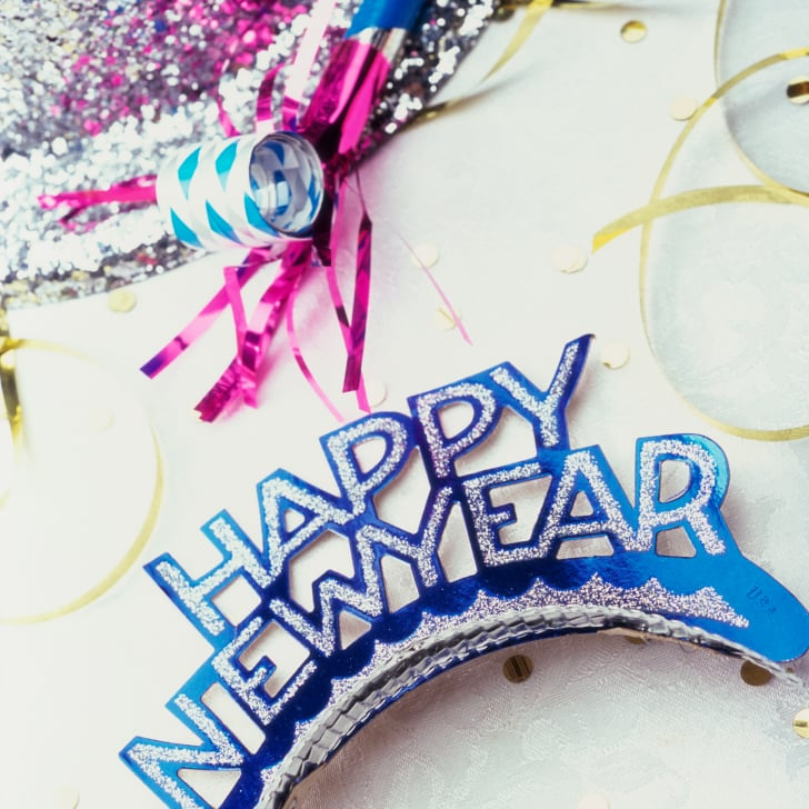 Avoid These Healthy New Year's Resolutions