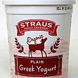 Instead of Sour Cream, Choose Greek Yogurt