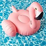 Flock on the Wild Side Pool Float ($70)