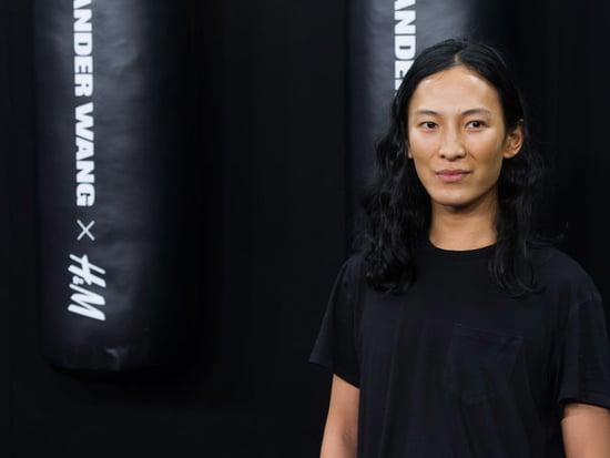 Alexander Wang Is Reportedly Leaving Balenciaga