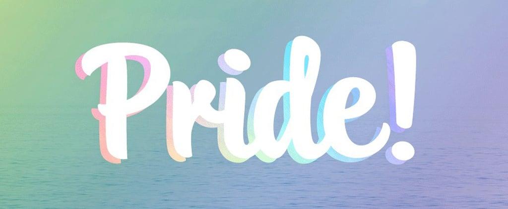 LGBTQ Pride Essays POPSUGAR Australia