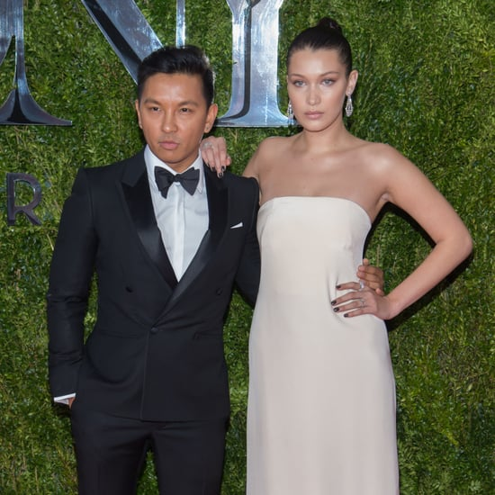Prabal Gurung Fashion Interview 2018