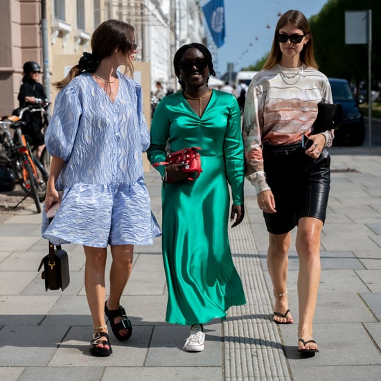Copenhagen Fashion Week Street Style Trends Spring 2021