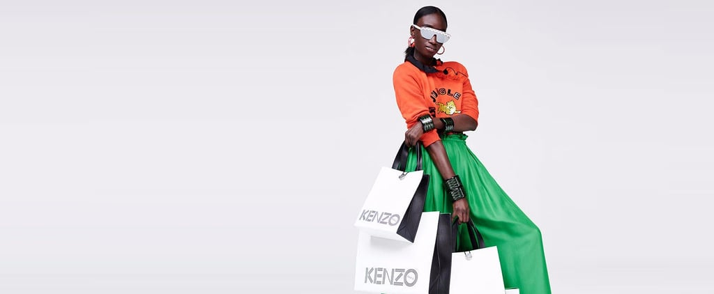 Our Hearts Are Set On Shopping These 25 Pieces From the Kenzo x H&M Collection