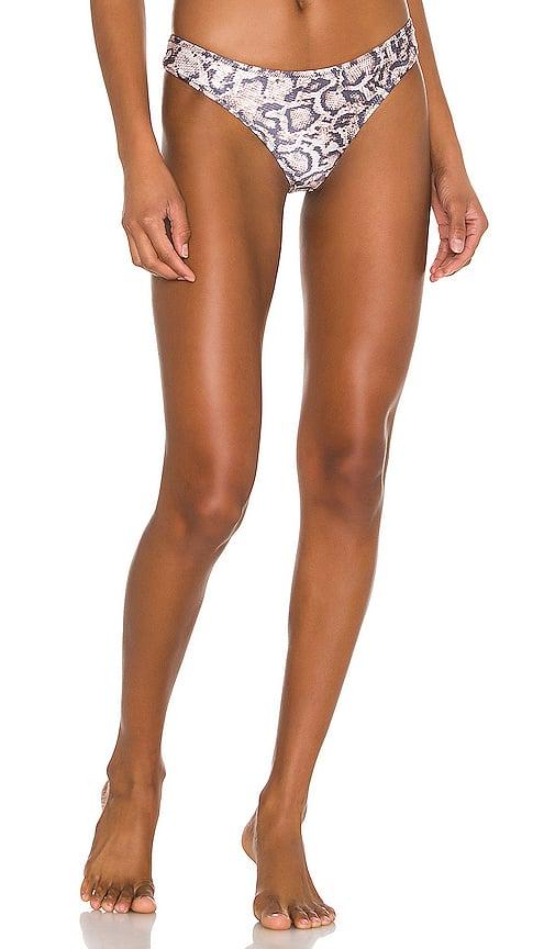 Bahia Brazillian Bikini Bottom