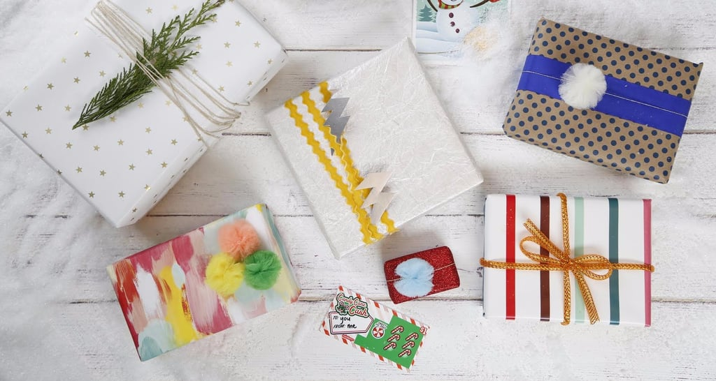 Affordable Holiday Gifts
