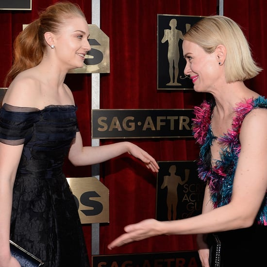TV Stars From Different Shows at the SAG Awards 2016