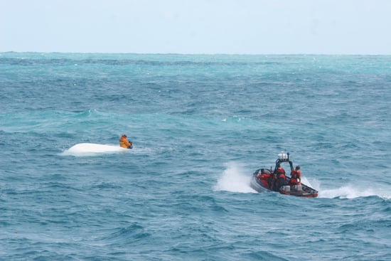 Search For Missing NFL Boaters Cost $1.6 Million