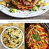 15 of the Easiest Mexican and Tex-Mex Recipes on the Internet