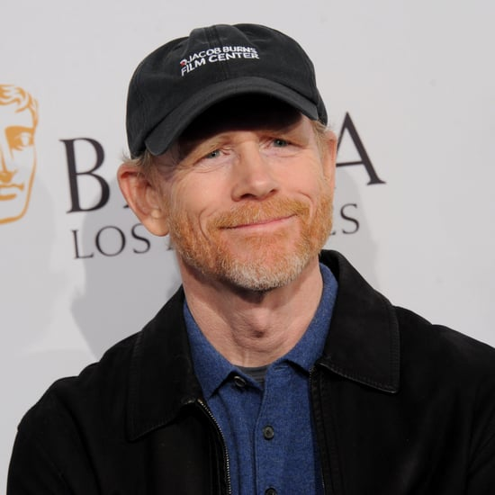 Ron Howard's Tweet About Meryl Streep and Donald Trump