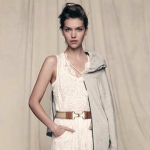 Arizone Muse Models For Madewell