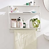 Urban Outfitters Cameron Bathroom Shelf