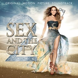 """Sex and the City 2 Soundtrack Song """"Everything to Lose"""" by Dido"""