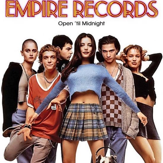 Empire Records Fun Facts