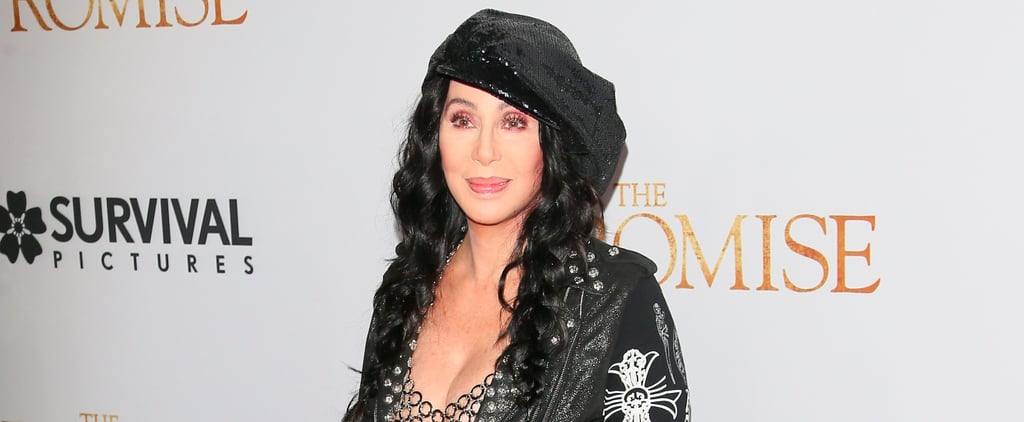 Cher's Reaction to Gregg Allman's Death