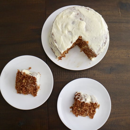 Southern Living's Best Carrot Cake Recipe With Photos