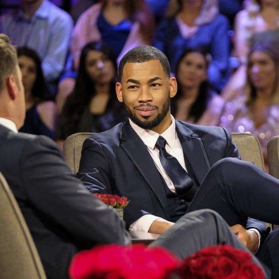 Why Mike Johnson Should Be the Next Bachelor